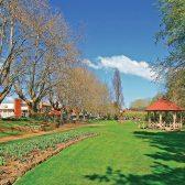 Leighton Gardens Moss Vale